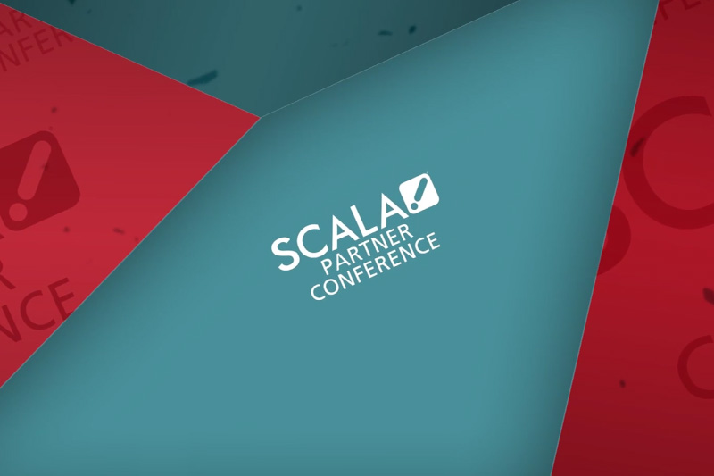 Scala Partners Conference